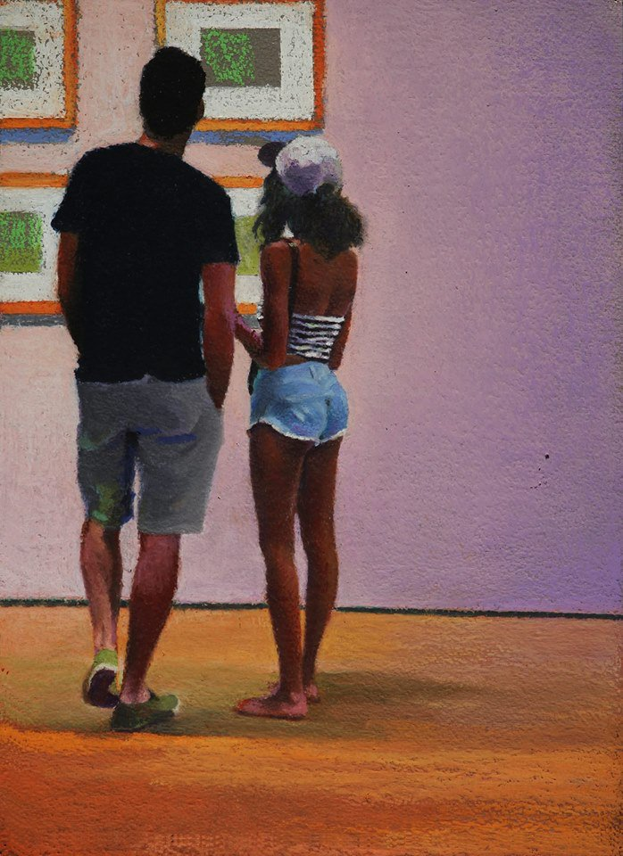 Look - Nigel Van Wieck