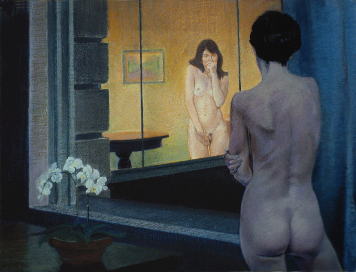 WATCH   W.G. - Nigel Van Wieck