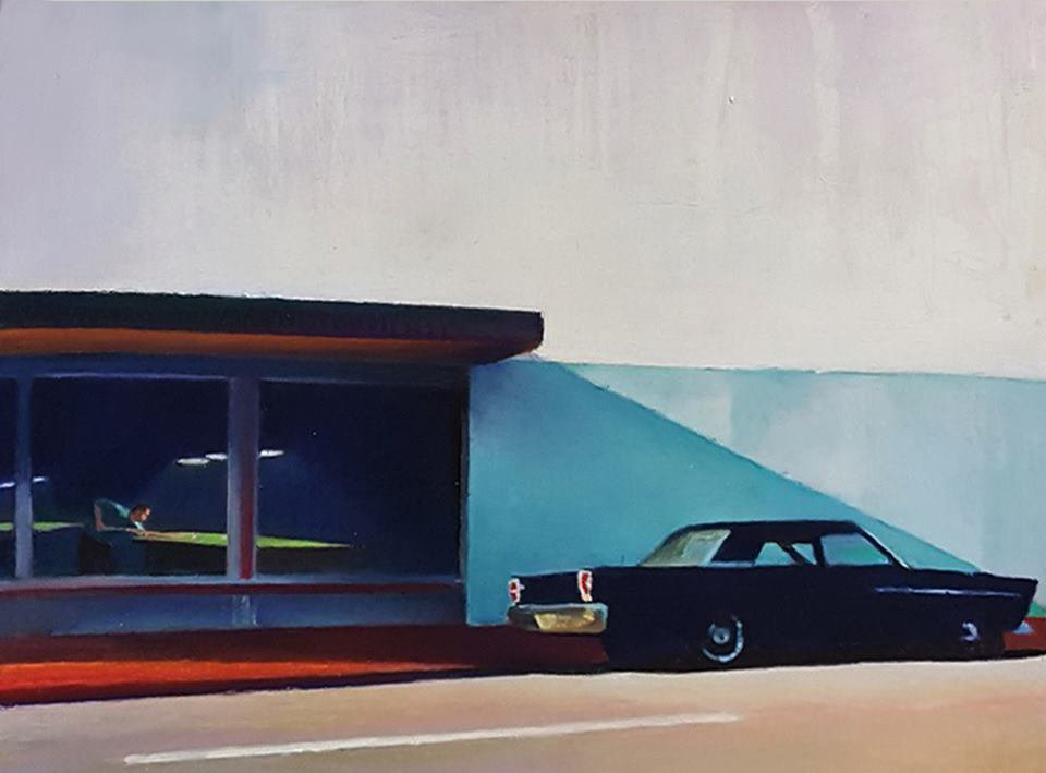 No title yet - Nigel Van Wieck
