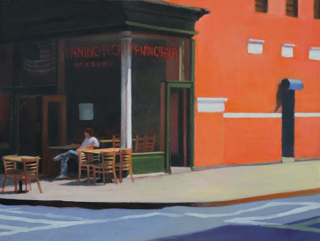 Dog Days - Nigel Van Wieck