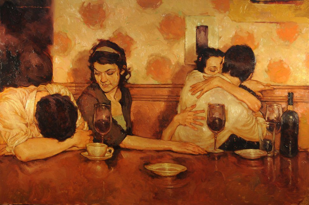 End of the Night - Joseph Lorusso