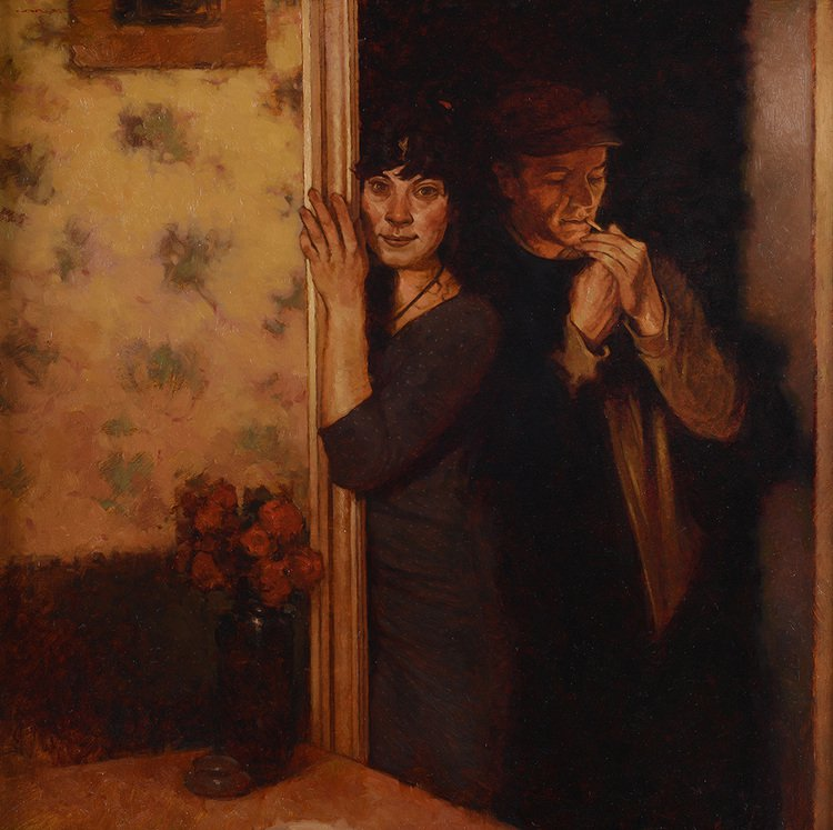After Hours - Joseph Lorusso