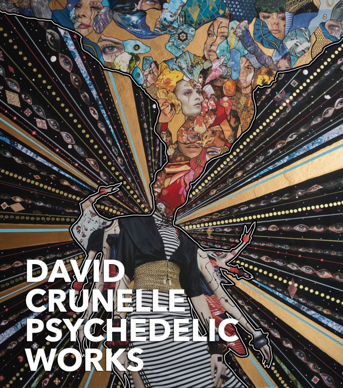David Crunelle - Psychedelic Works