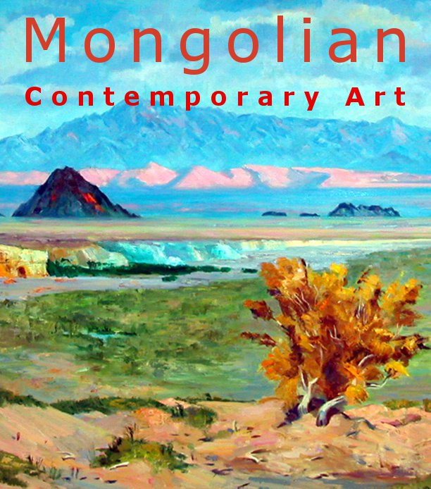 Mongolian Contemporary Art