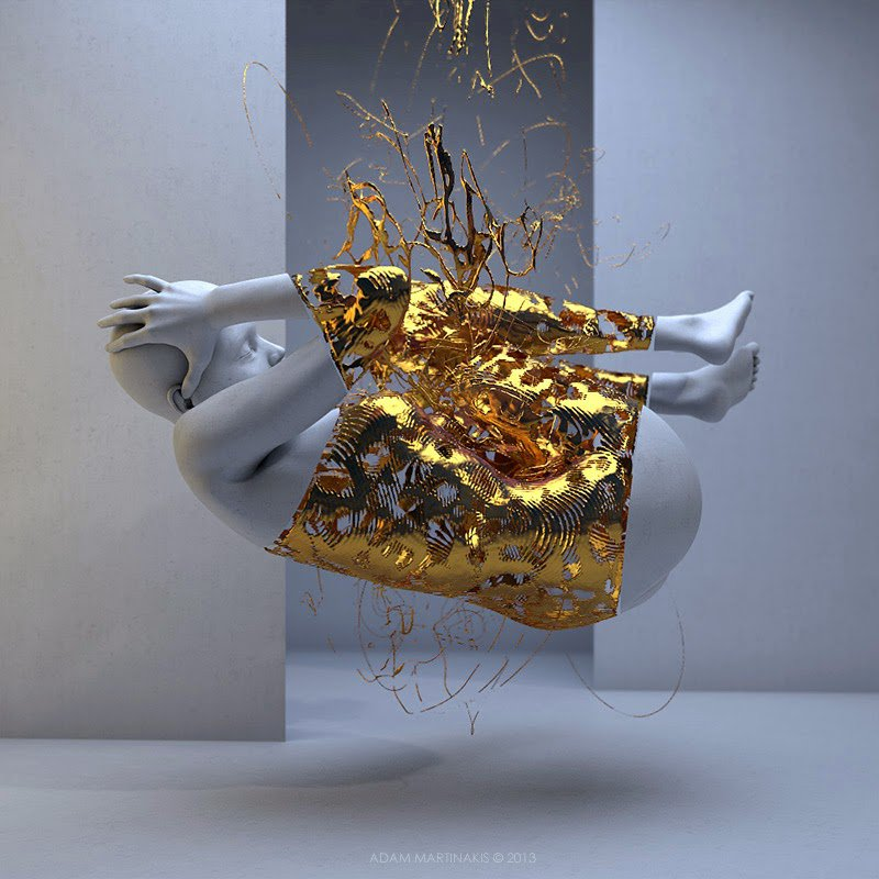 Materialized_v01 - Adam Martinakis