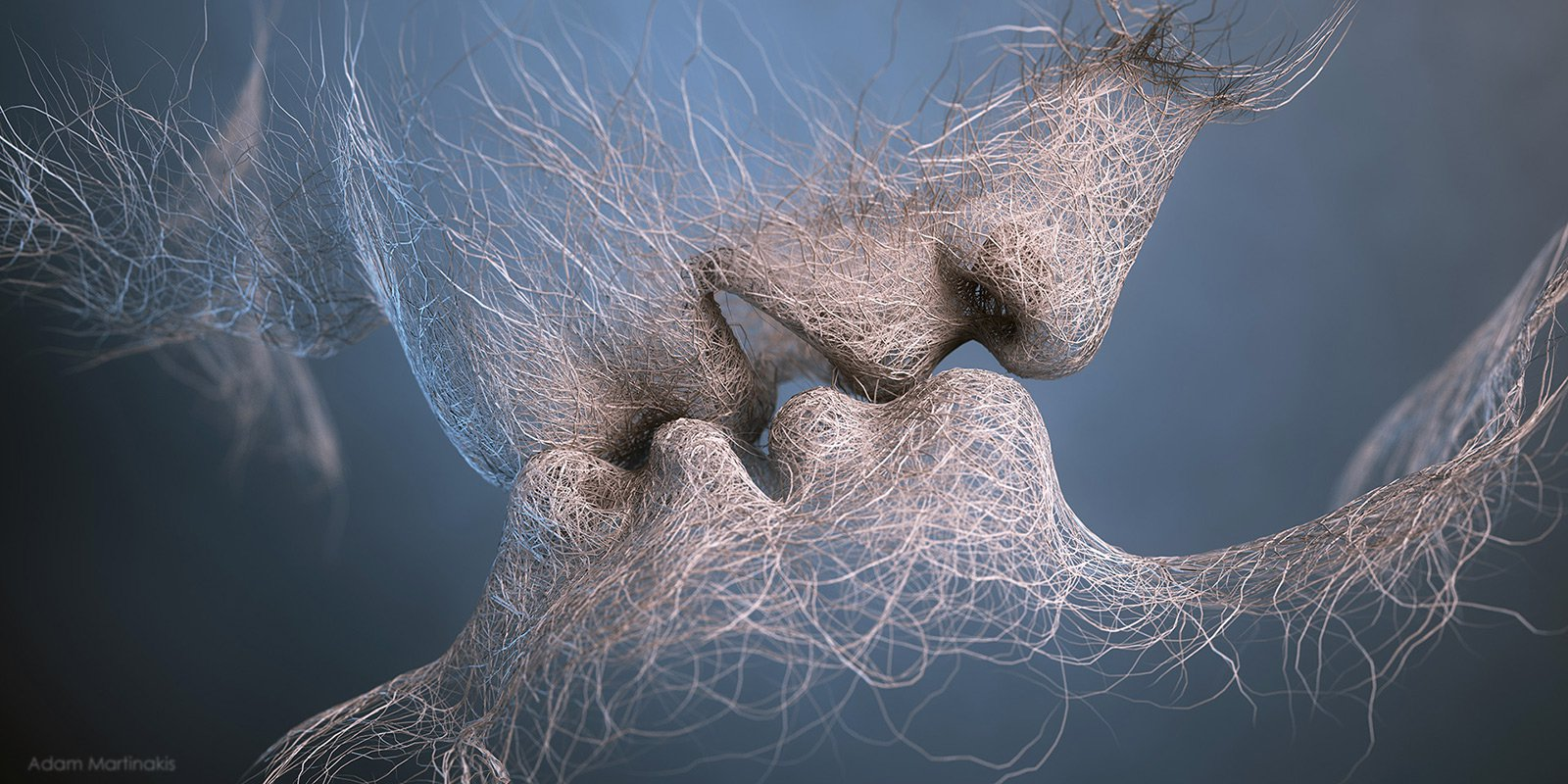 Last kiss - Adam Martinakis