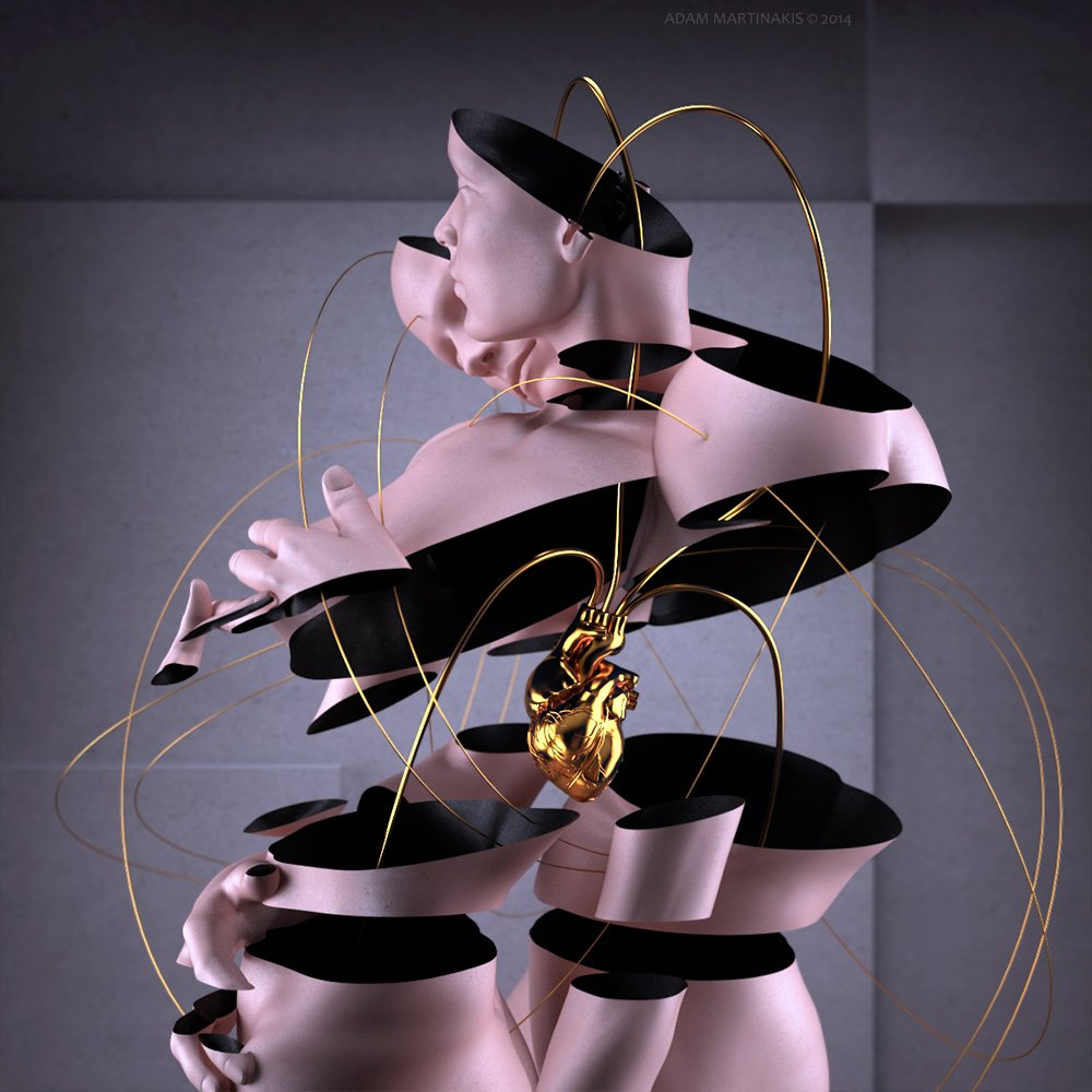 Common Beat - Adam Martinakis