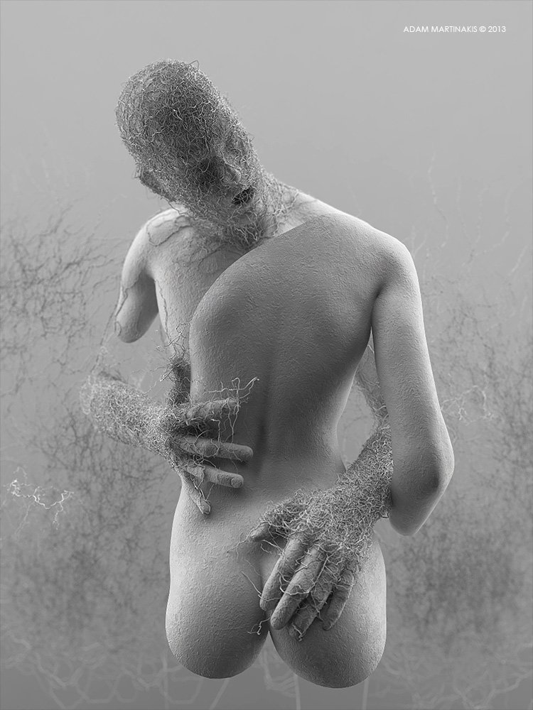 Incompiuto - Adam Martinakis