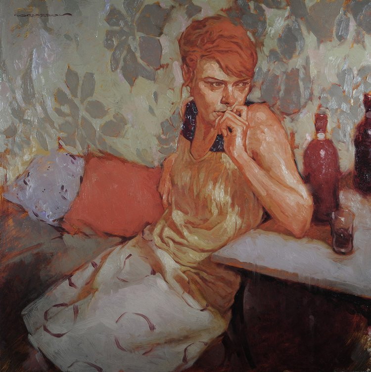 Anticipation - Joseph Lorusso