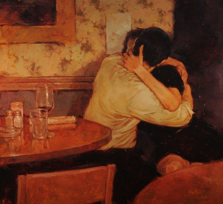 Later that Night - Joseph Lorusso