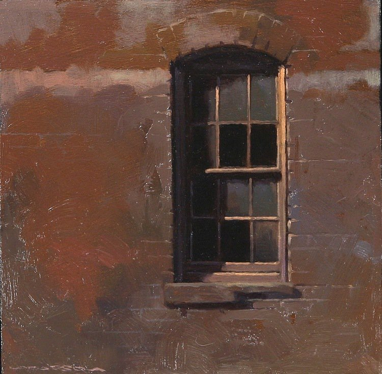 Windows I - Joseph Lorusso
