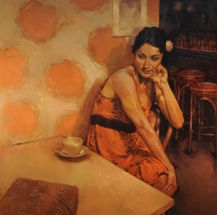 From across the Room - Joseph Lorusso