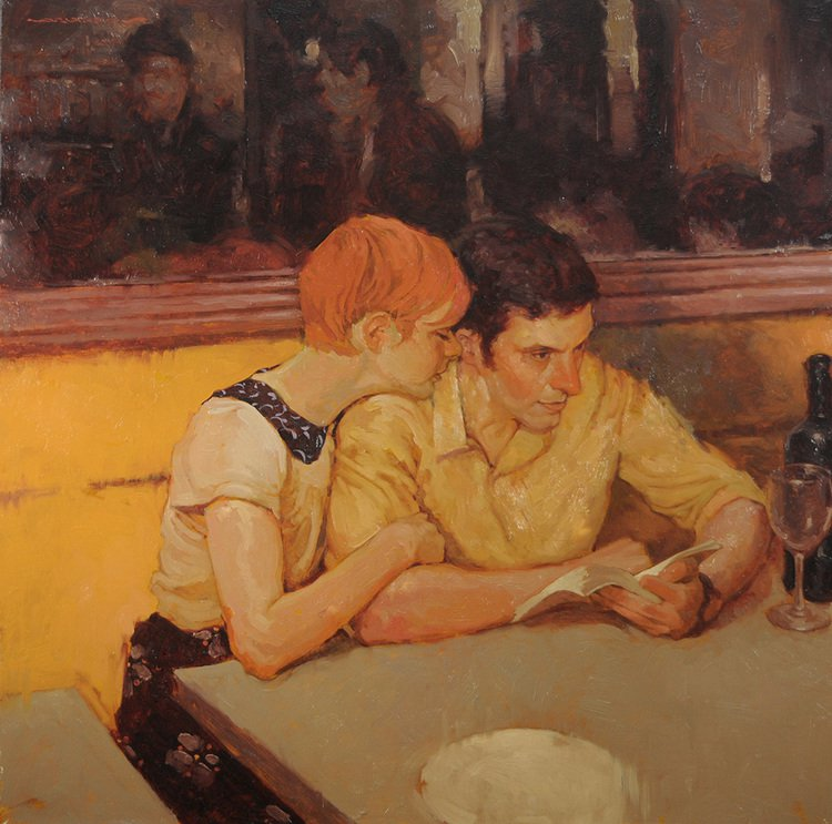 Think of Me - Joseph Lorusso
