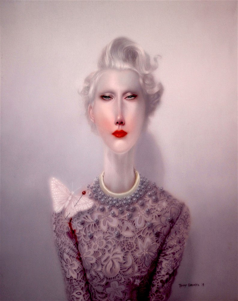 A Certain Sacrifice  - Troy Brooks