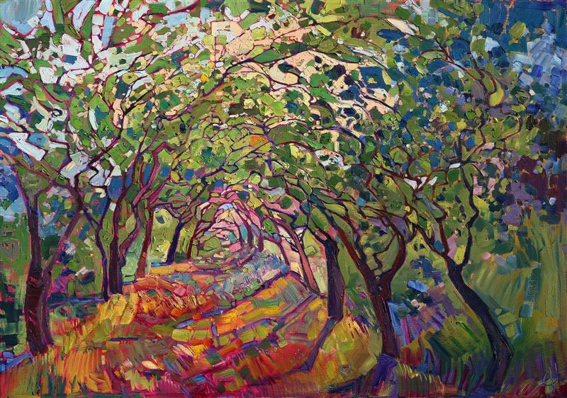The Path - Erin Hanson