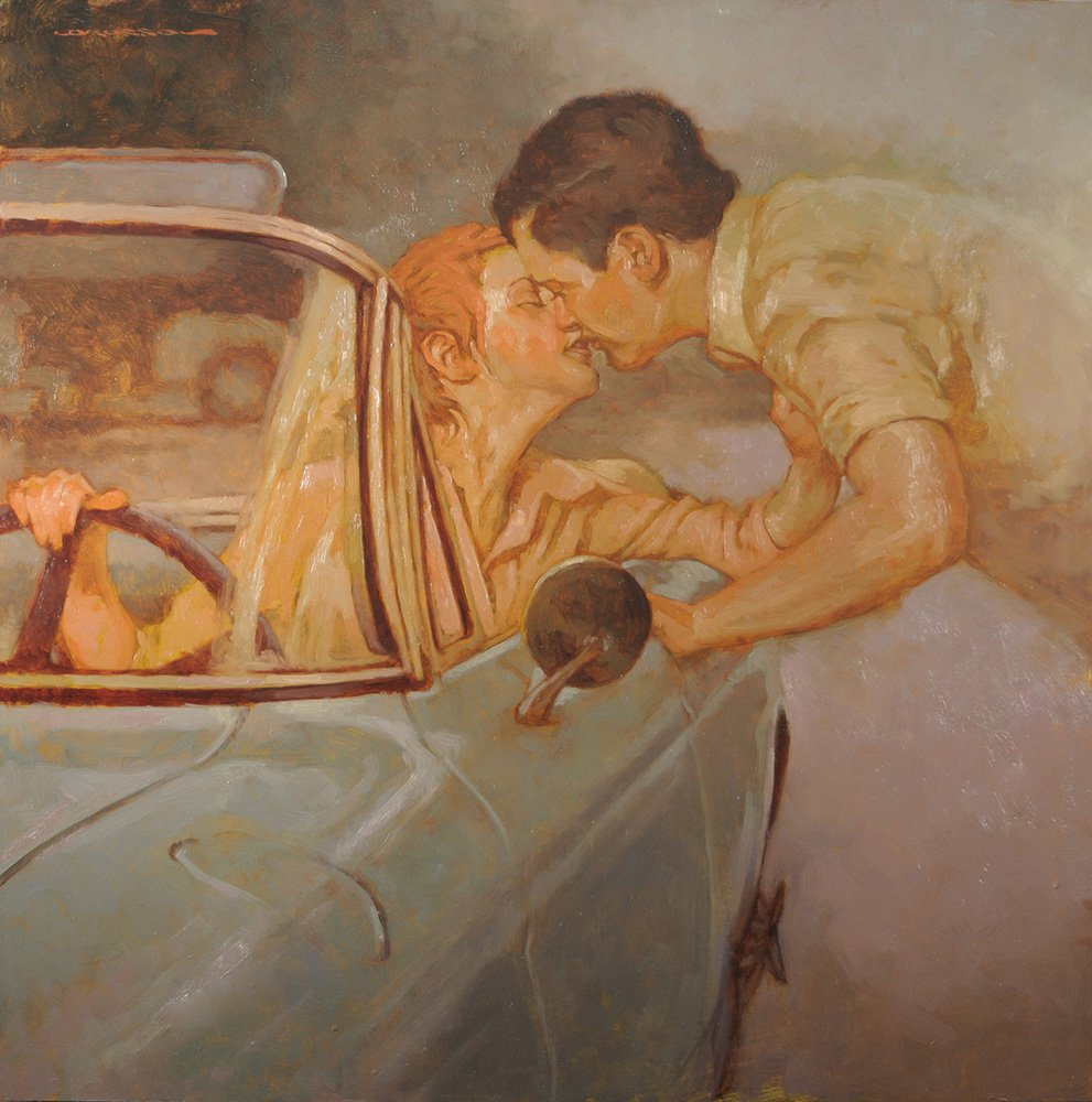 Convertable Kisses - Joseph Lorusso