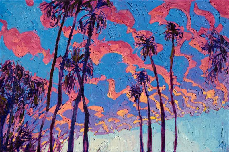 Color Rise - Erin Hanson