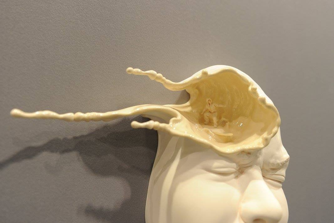 Lucid Dream Series - Go within - Johnson Tsang