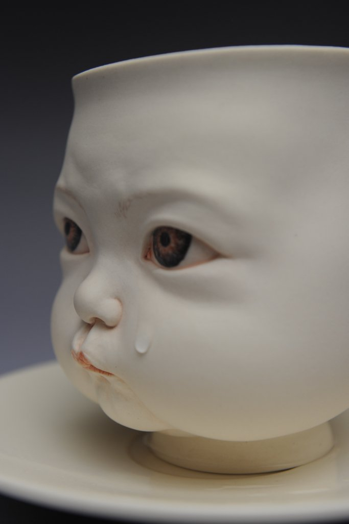 A Cup Of Tear - Johnson Tsang