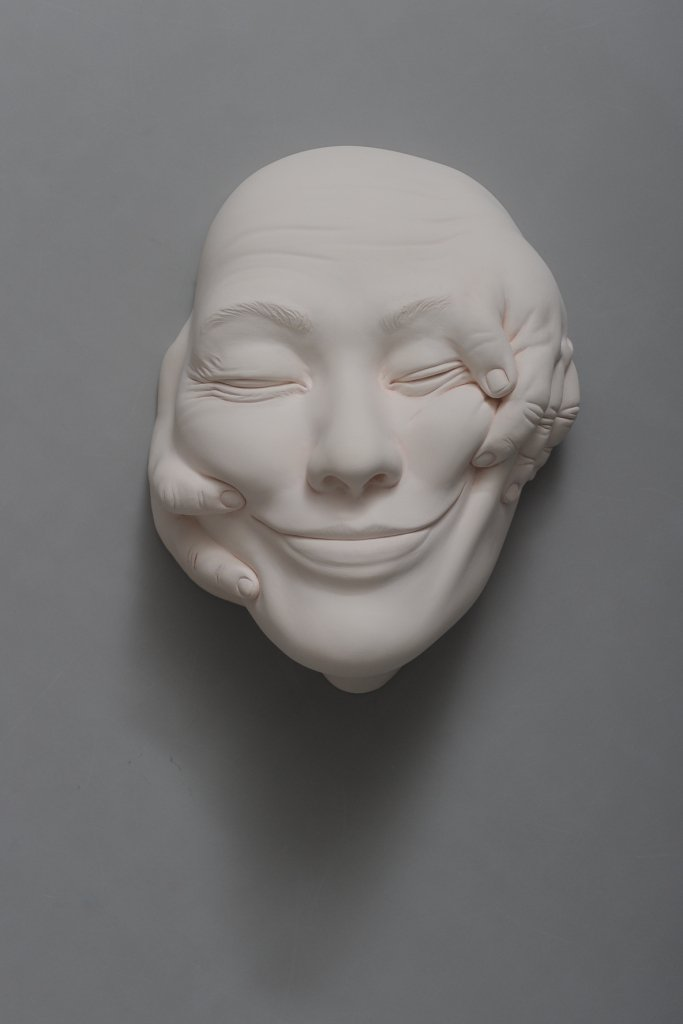 Lucid Dream Series - A Touch of Smile - Johnson Tsang