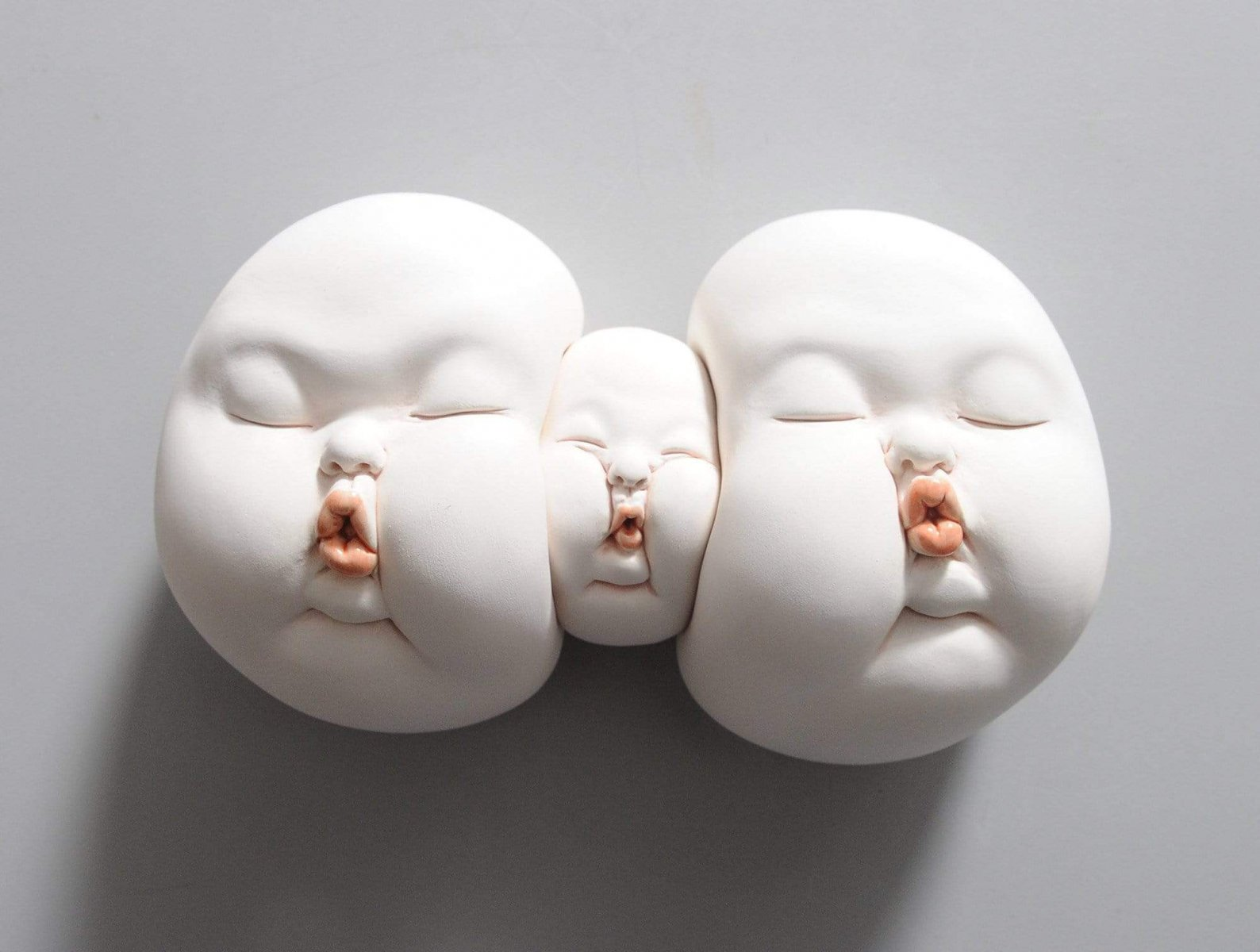Protection - Johnson Tsang