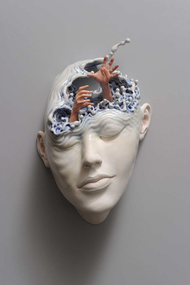 Lucid Dream Series - Falling in Love - Johnson Tsang