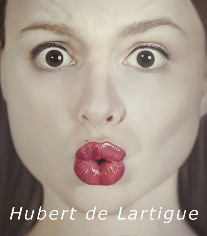 Hubert de Lartigue