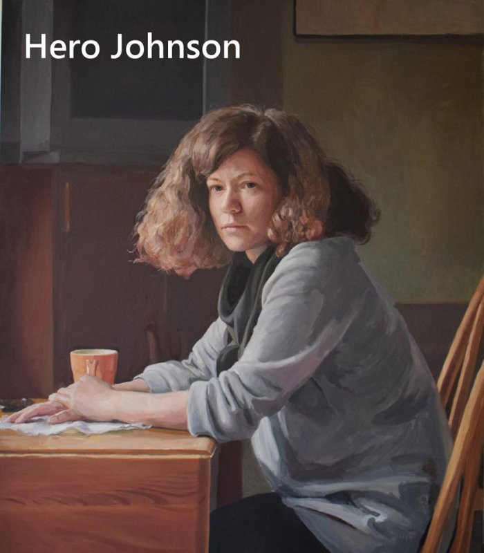 Exhibition of Hero Johnson