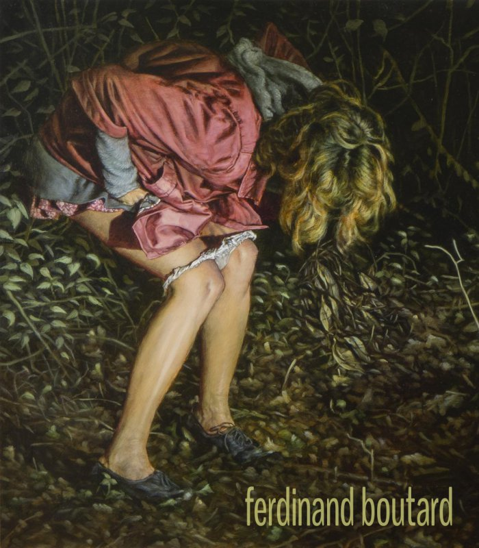 (kind of) Retrospective of Ferdinand Boutard