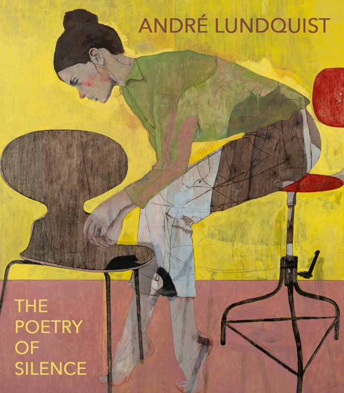 André Lundquist  The Poetry of Silence