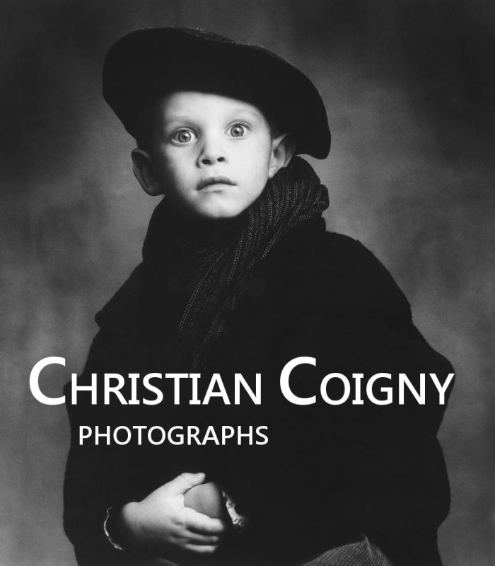 Christian Coigny Photographs