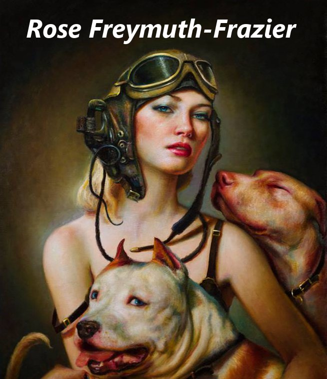 Rose Freymuth-Frazier